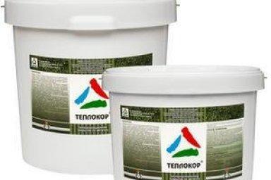 Жидкая теплоизоляция в брянске технические характеристики молдинг полиуретановый